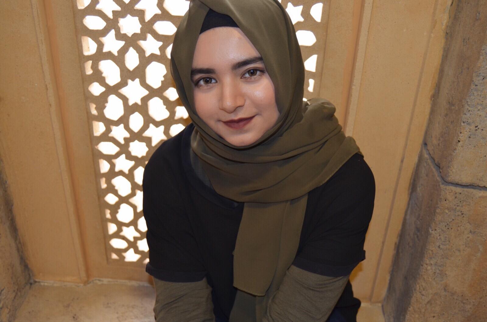 Sabila Siddiqui