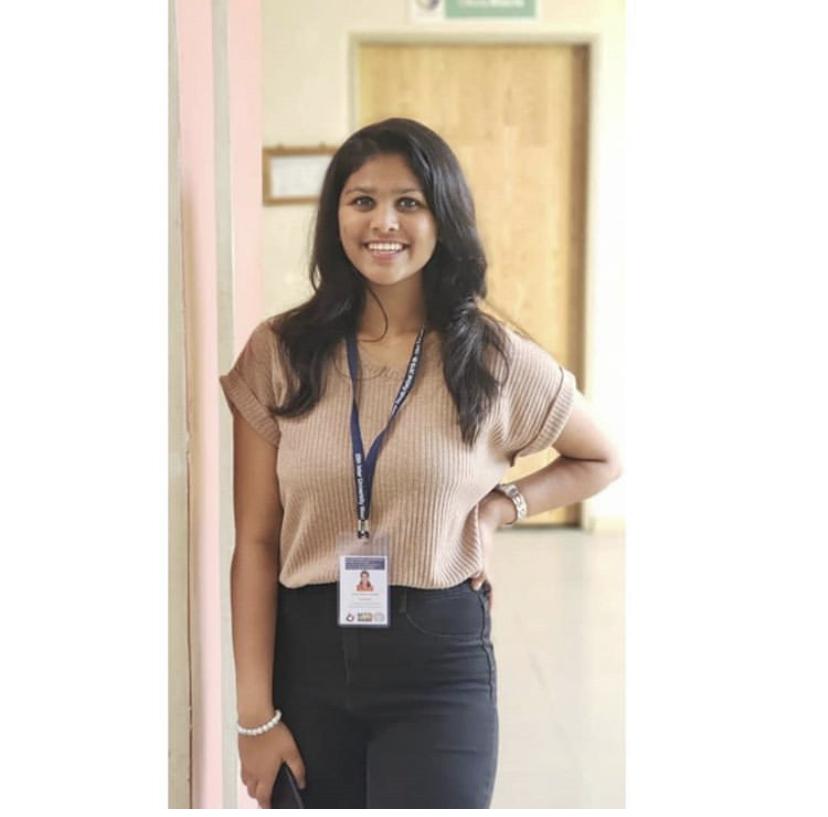 Shravya Shetty